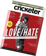 The Cricketer Magazine - March 2017