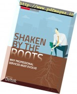 The Economist (Intelligence Unit) - Shaken by the roots (2016)