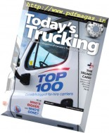 Today's Trucking - March 2017