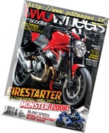 Two Wheels - March 2017