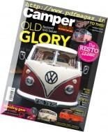 VW Camper & Bus - April 2017