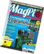 Chip MagPi Germany - Marz-April 2017