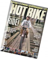 Hot Bike - April 2017