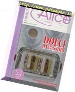 I Quaderni di Alice Cucina - N 35, 2017