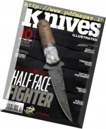 Knives Illustrated - March-April 2017