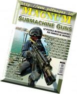 Magnum Magazine - Submachine Guns 2013
