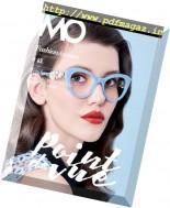 MO Fashion Eyewear - Fevrier 2017