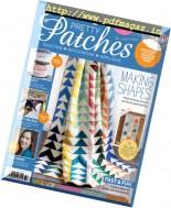 Pretty Patches Magazine - March 2017