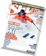 Ski Magazine - Fevrier 2017