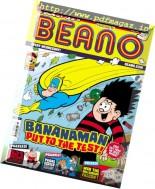 The Beano - 18 February 2017