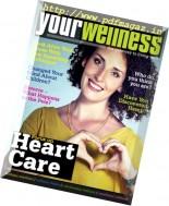 Yourwellness - Issue 77, 2017