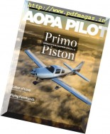 AOPA Pilot Magazine - February 2017