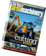 Farms & Farm Machinery - 23 February 2017