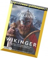 National Geographic Germany - Marz 2017