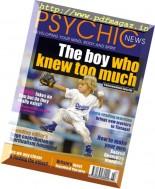 Psychic News - March 2017