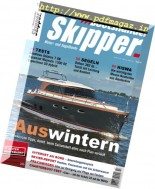 Skipper - Marz 2017