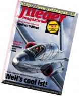 Fliegermagazin - Marz 2017