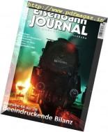 Eisenbahn Journal - Marz 2017
