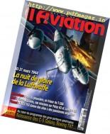 Le Fana de l'Aviation - Mars 2017