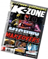 K-Zone - March 2017