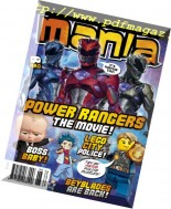 Mania - March 2017