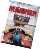 Professional Mariner - April 2017