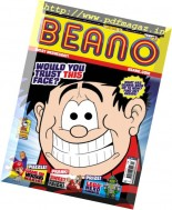 The Beano - 4 March 2017