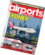 Airports of the World - March-April 2017