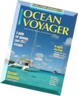 Ocean Navigator - Ocean Voyager 2017