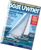 Practical Boat Owner - April 2017