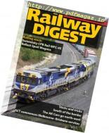 Railway Digest - March 2017