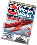 Airfix Model World - Issue 77, April 2017