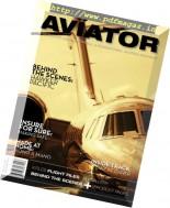 Aviator - March 2017