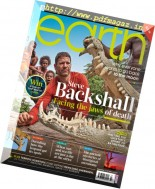 BBC Earth UK - March 2017