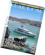 Luxe et al - The Challenge of Building Superyachts & Private Jets 2017