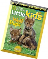National Geographic Little Kids - March-April 2017