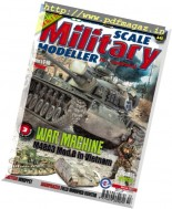 Scale Military Modeller International - March 2017