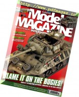 Tamiya Model Magazine International - Issue 257, March 2017