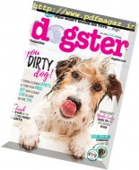 Dogster - April-May 2017