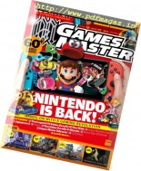 Gamesmaster - March 2017