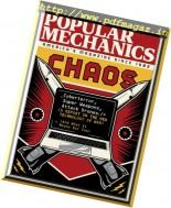 Popular Mechanics USA - March 2017