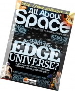 All About Space - Issue 62, 2017