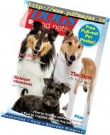 Australian Dogs & Pets - Issue 8, 2017