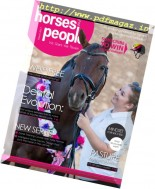 Horses and People - March 2017