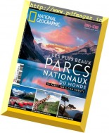 National Geographic - Hors-Serie - Fevrier-Mars 2017