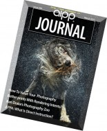 AIPP Journal - March 2017