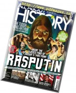 All About History - Issue 49, 2017
