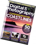 Digital SLR Photography - March 2017