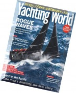 Yachting World - April 2017