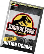 AFR Action Figure Resource - Jurassic Park Vintage Action Figures (2017)